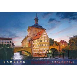 Set: Bamberg (3 Magnete)