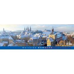 Bamberg - Stadtpanorama...