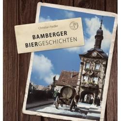 Bamberger Biergeschichten...