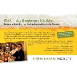 Bierführung: Das Bamberger...