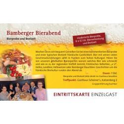 Bamberger Bierabend:...