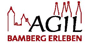 Agil - Stadtführungen